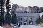 Mt. Rushmore, Sth Dakota
